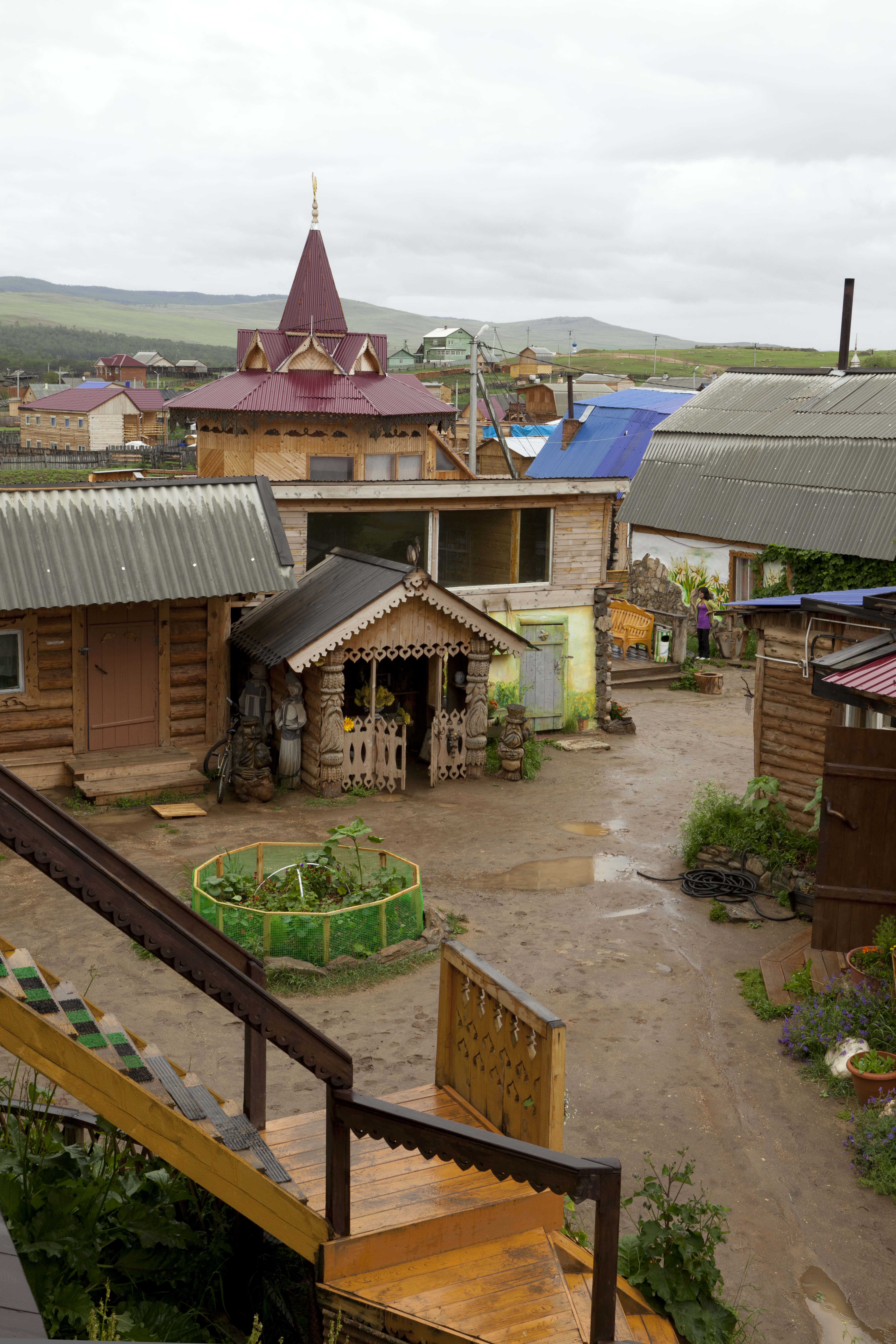 See What Its Like Island Hippy Commune
