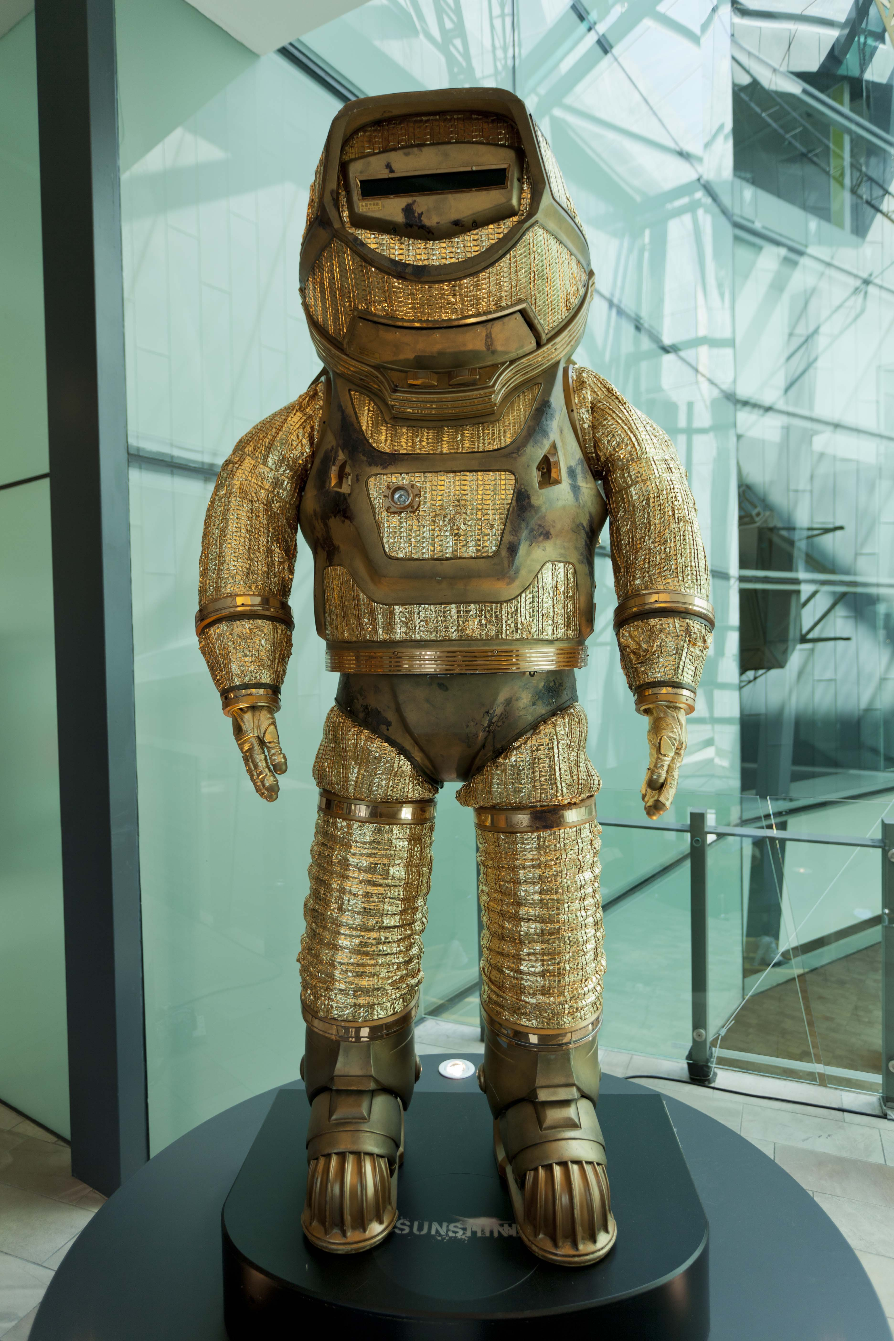 sunshine space suit - photo #5
